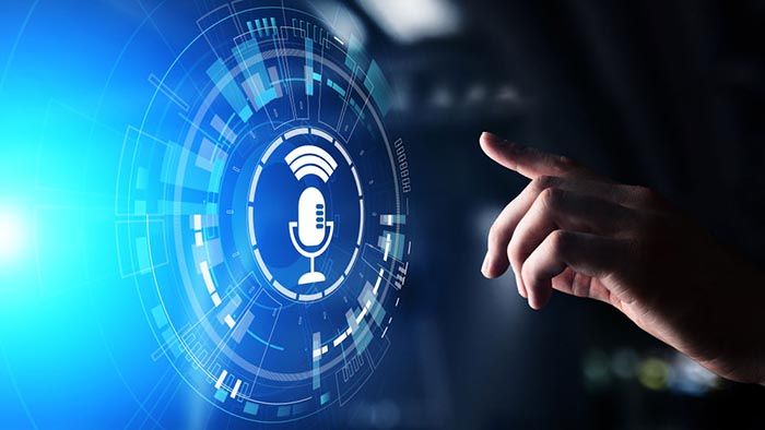 Audio, Sound and Speech Recognition